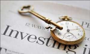 Тесты по инвестициям с ответами - сборник