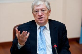 «Низкая норма накопления — приговор инвестиционному климату» — Национальный исследовательский университет «Высшая школа экономики»