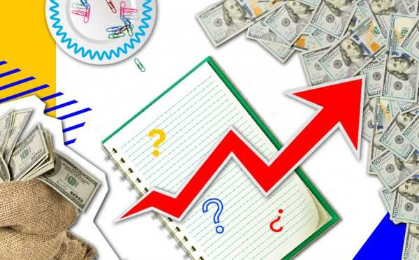 Доходы от инвестиционной деятельности: понятие, формулы расчета