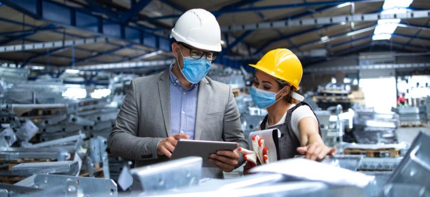 О новом виде инвестиций в промышленный девелопмент — Финансы на