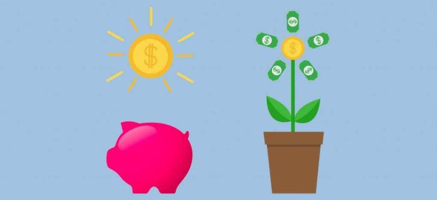 Сравниваем доходность: депозит, недвижимость, ценные бумаги