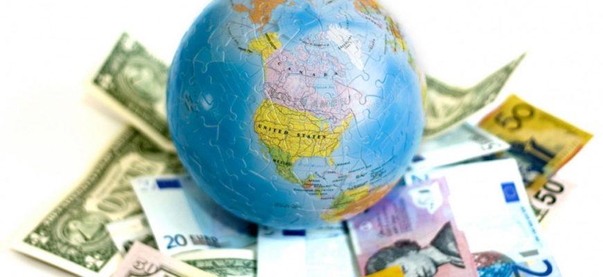 Анализ динамики и структуры иностранных инвестиций в Россию – тема научной статьи по экономике и бизнесу читайте бесплатно текст научно-исследовательской работы в электронной библиотеке КиберЛенинка
