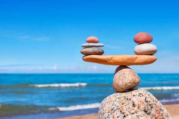 Структура платежного баланса - Платежный баланс