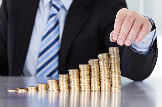 Инвестиции в основной капитал: что это такое и где его посмотреть
